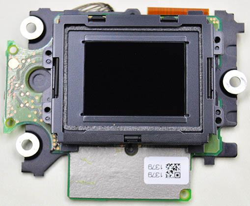 Nikon D90 Sensör Temizliği